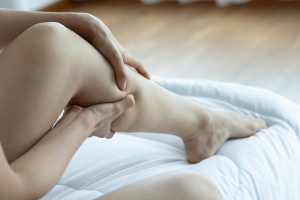Restless Leg and Varicose Veins