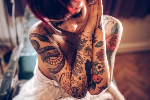 Unwanted Tattoos, Tattoo Removal